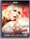 Vanessa Loves Lesbians