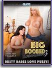 Big Boobed Lesbians 3