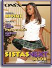 Sistas Next Door 2