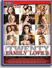 Twenty: Family Love 3, The