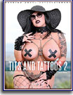Tits and Tattoos 2