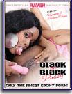 Black On Black Pussy