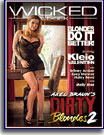 Axel Braun's Dirty Blondes 2