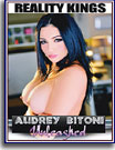 Audrey Bitoni Unleashed