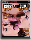 Cock Sucking and Cum Swapping