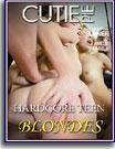 Hardcore Teen Blondes