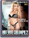 Hot Wife Creampie 2