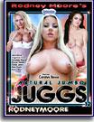 Natural Jumbo Juggs 12