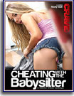 Cheating With The Babysitter