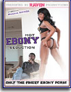 Hot Ebony Seduction