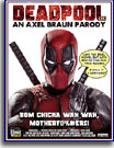 Deadpool XXX: An Axel Braun Parody