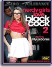 Nerdy Girls Love Black Cock 2