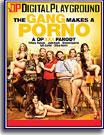 Gang Makes A Porno: A DP XXX Parody, The