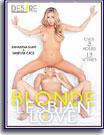 Blonde Lesbian Love 2