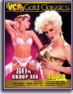 VCA Gold Classics: 80s Group Sex