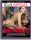 Rocco's Dirty Girls 3