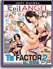TS Factor All Stars... Just Girls 2