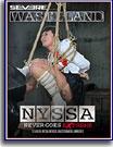 Nyssa Never Goes Extreme