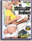 My Stepsister Swallows 2