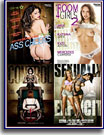 Skow For Girlfriends Films 7 4-Pack