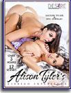 Alison Tyler's Lesbian Experience