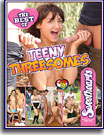 Best of Teeny Threesomes, The