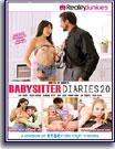 Babysitter Diaries 20