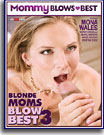 Blonde Moms Blow Best 3