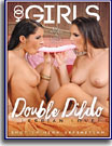 Double Dildo Lesbian Love