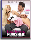 Bad Teens Punished 7