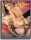 Fucking A Blonde Babe