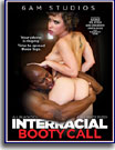 Interracial Booty Call