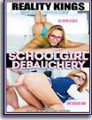 Schoolgirl Debauchery