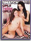 Girls Fucking Girls 6