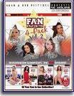Fan Favorite 2 4-Pack