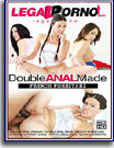 Double Anal Made: French Pornstars