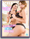 Private Gold: Babysitting Twin Sisters
