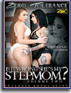 Is It Wrong She's My Stepmom? 2