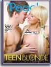 Teen Blonde Babes