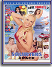 Squirters 4-Pack