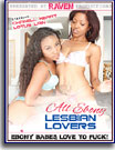 All Ebony Lesbian Lovers