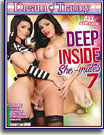 Deep Inside She-Males 7