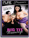 Big Tit Threeways
