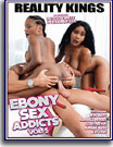 Ebony Sex Addicts 5