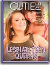 Lesbian Teen Queens