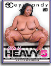 She's So Heavy 5