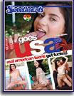 Sweethearts Goes USA