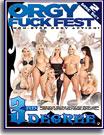 Orgy Fuck Fest