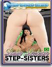 Latin Lesbian Step-Sisters