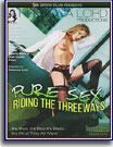 Pure Sex: Riding The Threeways